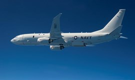 Russian jet came within 10 feet of U.S. spy plane: U.S. officials
