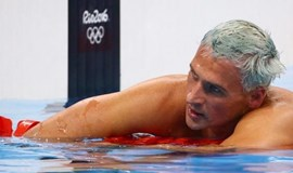 U.S. swimmer Lochte gets 10-month suspension over Rio scandal: media