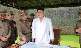 North Korea suspected to have conducted fifth nuclear test
