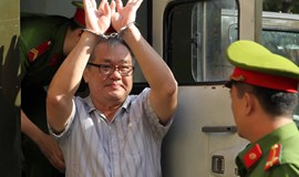 Vietnam jails former bank chairman for 30 years over illegal withdrawals