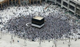 The hajj in numbers