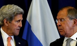 U.S., Russia clinch Syria deal, aim for truce from Monday