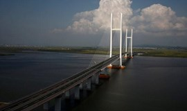 Bridge to nowhere shows China's failed efforts to engage North Korea