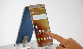 Samsung urges Note 7 users to switch off phones and turn them in