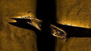 Ancient British explorer ship likely found in Canadian Arctic