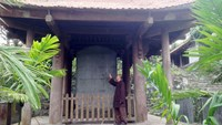 Shoddy workmanship 'destroys' national treasure in Vietnam