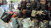 Vietnam could become the next big counterfeiter
