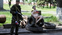 Death toll rises in Ukraine, fresh warnings of civil war