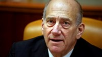 Israel ex-PM Olmert gets 6 years jail for bribery