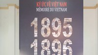 Hanoi exhibits show Vietnam old days captured by Indochina Governor