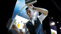 Vietnamese bartender ready to shake it up at global competition