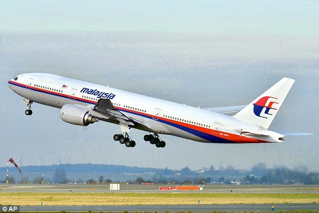 Malaysia Airlines revival plan ready 'within a year'