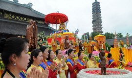 The ritual journey that marks a new beginning for Vietnamese