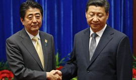 China says Japan ties face test, opportunity this year