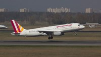 Germanwings Airbus crashes in French Alps, 150 feared dead