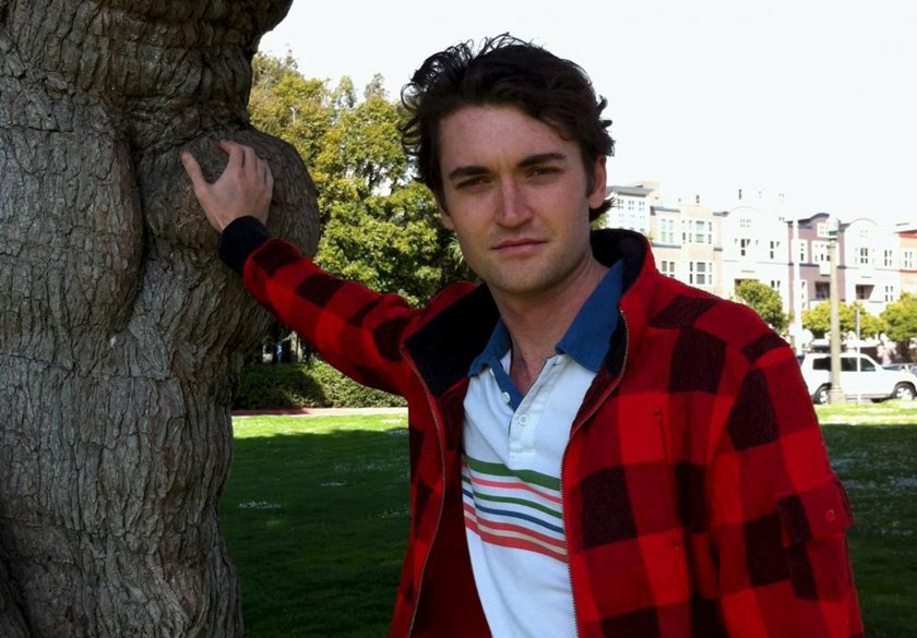 Ross Ulbricht, 31, is seen in this undated handout photograph courtesy of Lyn Ulbricht. Photo: Reuters/Lyn Ulbricht/Handout via Reuters