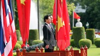 Vietnam-Thailand cooperation thriving across the board: PMs