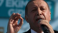 Turkey's Erdogan sees Syrian and Kurdish hands in Ankara attack