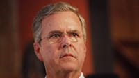 Bush to say would keep Guantanamo prison open if elected