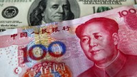 IMF gives China's currency prized reserve asset status