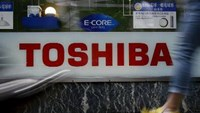 Japan fines Ernst & Young affiliate $17.4 mln over Toshiba audit