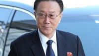 Top aide to North Korea leader Kim Jong Un dies in car crash - KCNA