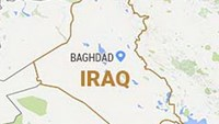 Iraq searching for three U.S. citizens reportedly abducted