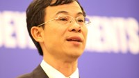 Tran Duy Hai, chairman of the Vietnam Economic and Cultural Office in Taipei