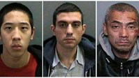 Last two California jail escapees caught in San Francisco after tip