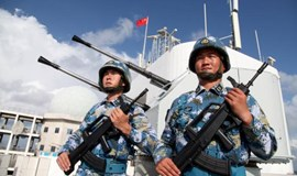 China gearing up for East Asia dominance -U.S. commander