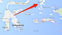 Indonesia issues tsunami warning after big Sumatra quake