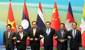 China offers $11.5 billion in loans, credit to Southeast Asia