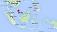 Indonesia's Pertamina plans to develop South China Sea border areas