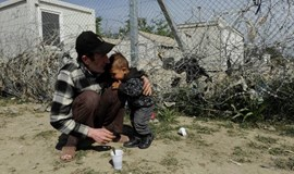 Migrants seek new routes into Balkans after formal borders sealed