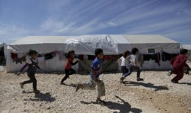 Obama expects U.S. to admit 10,000 Syrian refugees this year