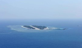 Taiwan enters South China Sea legal fray, as group seeks to sway international court