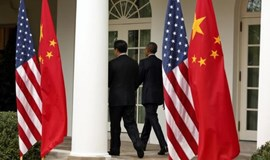 Beijing blasts Pentagon report on Chinese military as damaging trust