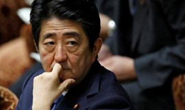 Japan's Abe: G7 sees need to boost demand, address supply constraints