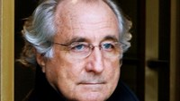 Bernard Madoff exits the Manhattan federal court house in New York in this January 14, 2009 file photo. Photo: Reuters/Brendan McDermid/Files