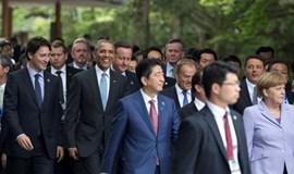 "G7 agrees need strong message on South China Sea, China says don't ""hype"""
