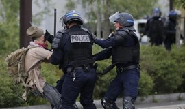French PM says he will not bow to labor reform protestors