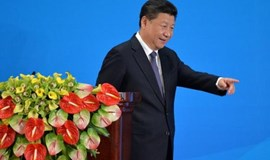 China's Xi says hopes to get Philippines ties back on track