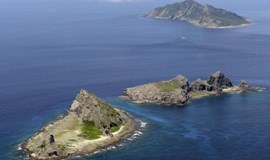Japan protests after Chinese navy ship sails near disputed islands