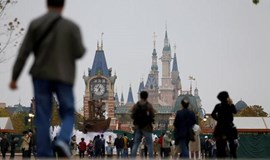 Mickey takes on the locals with Disney's $5.5 billion Shanghai bet