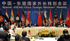 China's South China Sea meeting with ASEAN ends in confusion