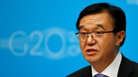 G20 seeks to enhance trade growth in face of protectionism - China