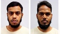 Singapore jails four Bangladeshi men for terrorism financing