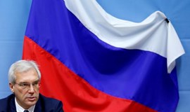 Russia offers to fly warplanes more safely over Baltics