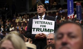 Trump foes shake up Republican convention
