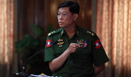 Myanmar military admits soldiers killed five people, says will prosecute